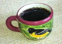 Cup of Peru Norte